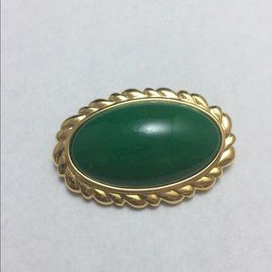 Vintage MONET Brooch